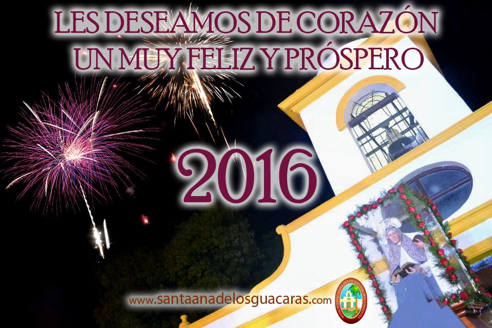 Feliz 2016-santa ana