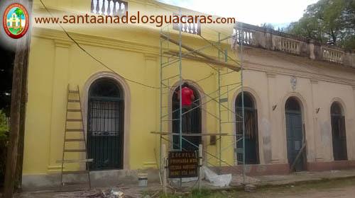 Escuela Primaria Pedro Matoso
