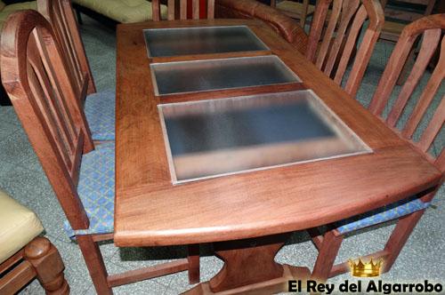 Muebles de Algarrobo - Envíos a domicilio